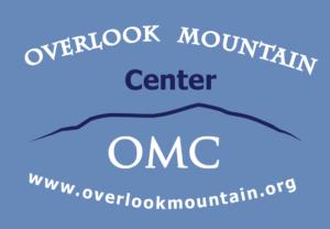Logo for Overlook Mountain Center
