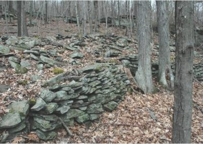 Great cairn