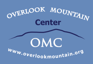 Logo for Overlook Mountain Center