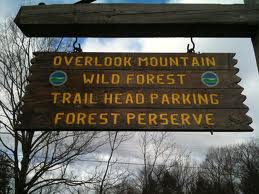 Overlook Mountain Interpretive Tours
